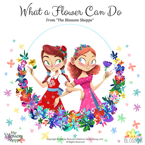 What a Flower Can Do (Deluxe Download)