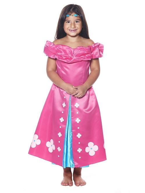"""The Blossom Shoppe"" Posie Children's Dress-up Costume"