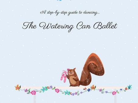 Ballet Guide for Kids!