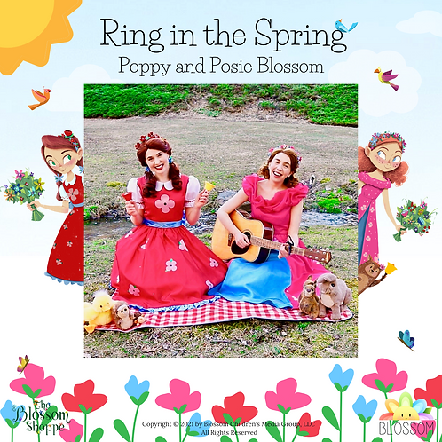 Ring in the Spring (Deluxe Download)