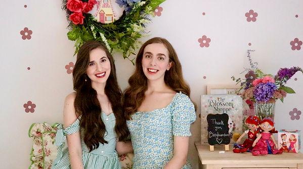 Caroline and Katherine Brickley Photo.jp