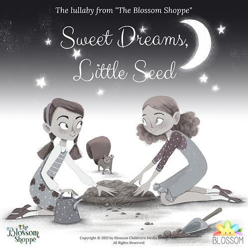Sweet Dreams, Little Seed (Deluxe Download)