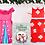 "Thumbnail: ""The Blossom Shoppe"" Book & Costume Bundle"