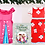 """Thumbnail: """"The Blossom Shoppe"""" Book and Costume Bundle"""