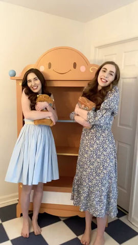 The Friendly Bookshelf Plushies Have Arrived!