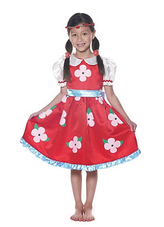 """The Blossom Shoppe"" Poppy Children's Dress-up Costume"