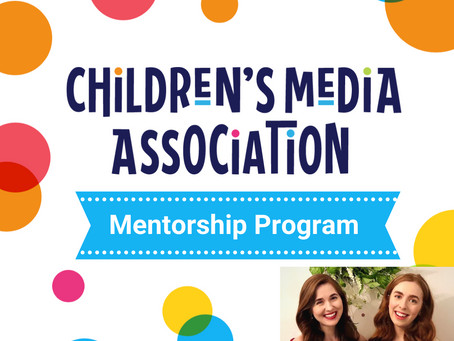 Blossom Co-Founders Team Up with CMA to Launch First-Ever Mentorship Program!