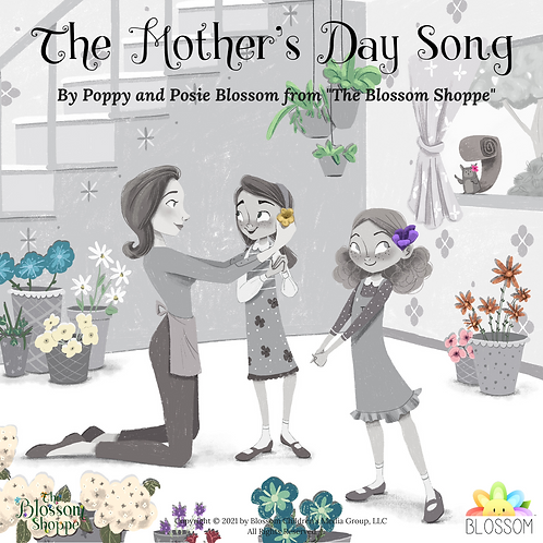 The Mother's Day Song (Deluxe Download)