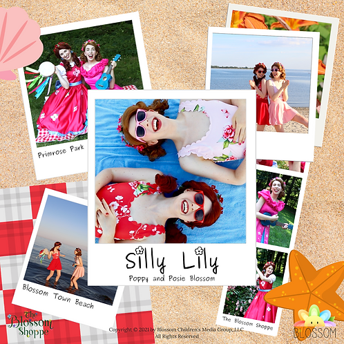 Silly Lily (Deluxe Download)