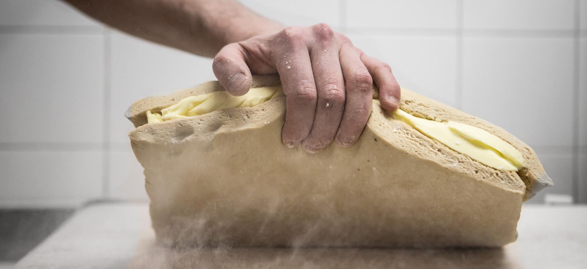 Sain Boulangerie
