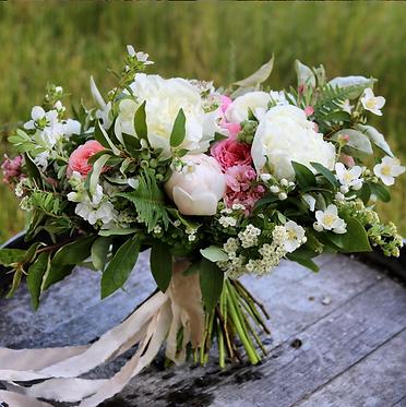 Vancover Island, Weddig Florist, Wedding Flowers, Wedding Bouquet, Bridal Bouquet, Qualicum Beach, Farm, Flowers