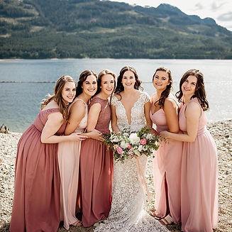 Wedding Flowers Vertgen Farms Vancouver