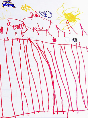 Alexandre - 4 ans