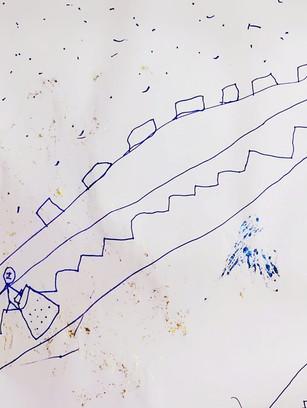 Antoine - 4 ans