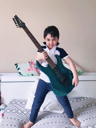 Alexandre.M - 6 ans