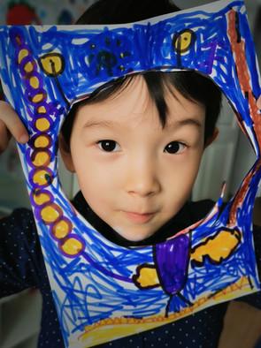 Léon - 4 ans