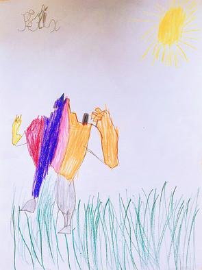 Félix - 7 ans