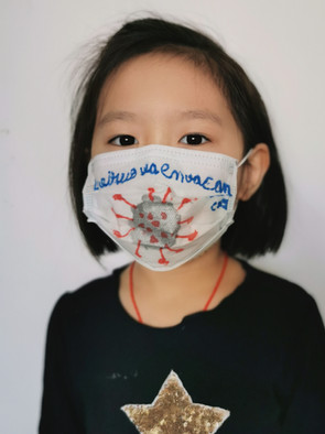 Sandrine - 6 ans