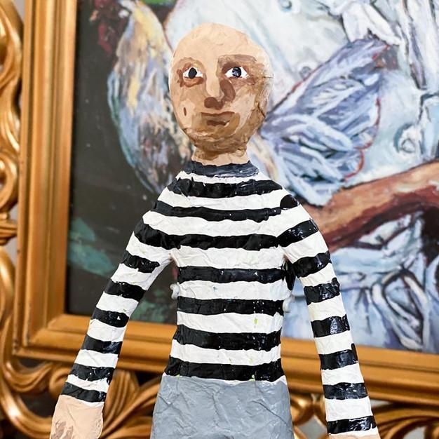 Aiden's Pablo Picasso art doll..jpg