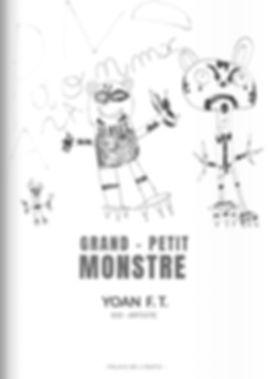 Grand-Petit Monstre