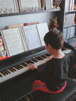 Valentin - 7 ans