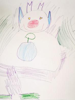 Emma - 6 ans