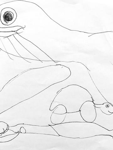Baya - 5 ans