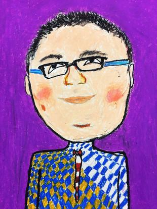 Luke Wang - 10 ans