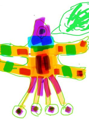 Louison - 7 ans