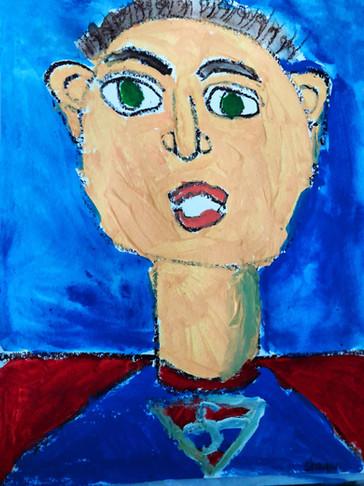 Shayan Fathi - 9 ans