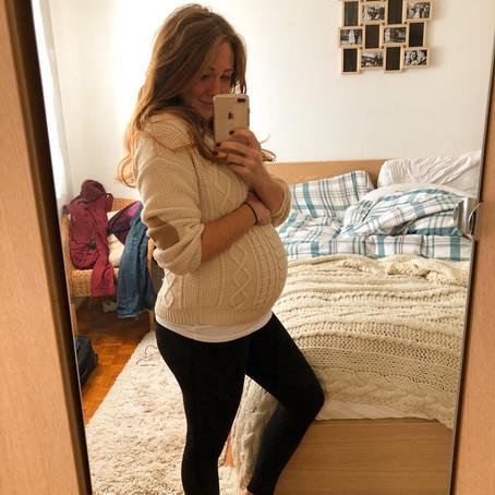 MOTHERHOOD // LOVING MY BODY MORE THAN EVER POST BABY