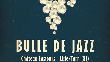 Festival Bulle de Jazz