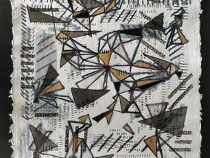 Lori Arbel Fractures of Light