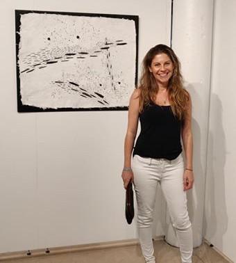 blanco +1 Exhibit