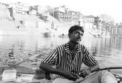 Varanasi Merchant