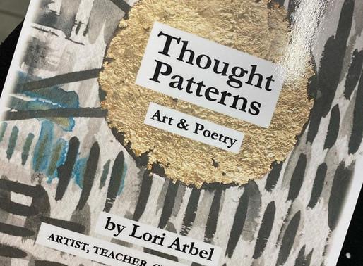 Art & Poetry Book