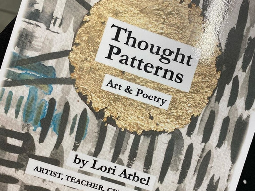Art & Poetry Book