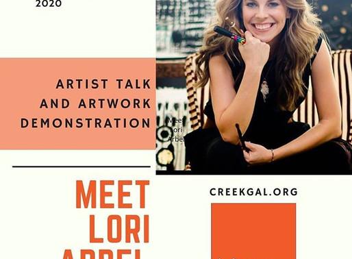 Meet Lori Arbel