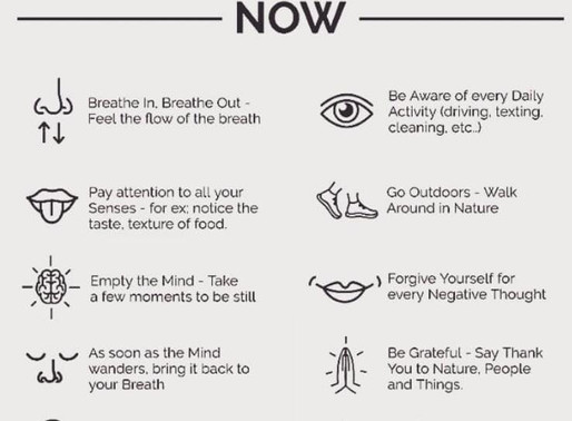 Breath & Mindfulness Game