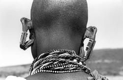 A Sign of Beauty, Masai Women