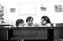 Vietnam School for Students WDisa