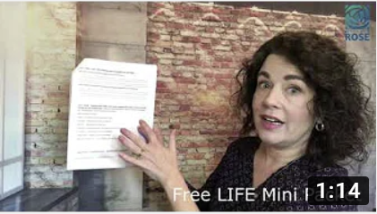 Get Your Free LIFE Mini Packet Today