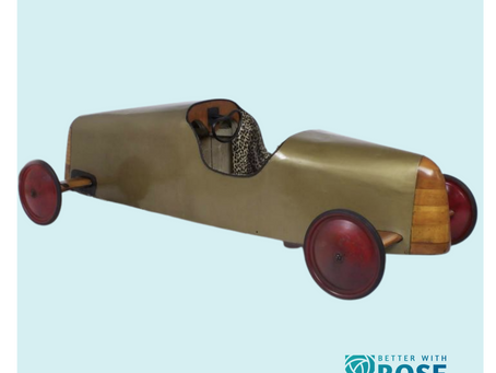 Diversity, Equity and Inclusion with the Soap Box Derby