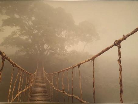 The Hardest Part - Bridging the Gap