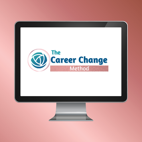 Online Course: The Career Change Method