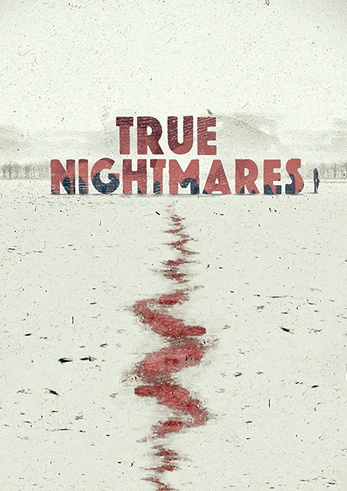 True Nightmare Poster
