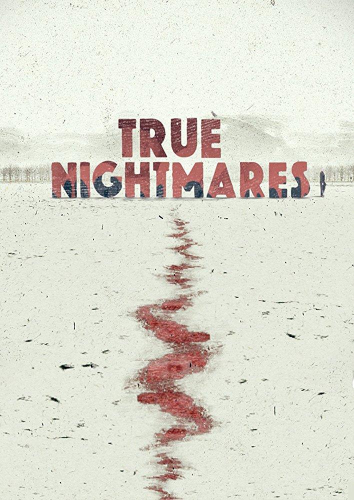 True Nightmare Poster