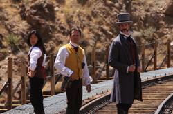 Gentleman Explorers