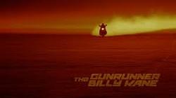 Gunrunner Billy Kane