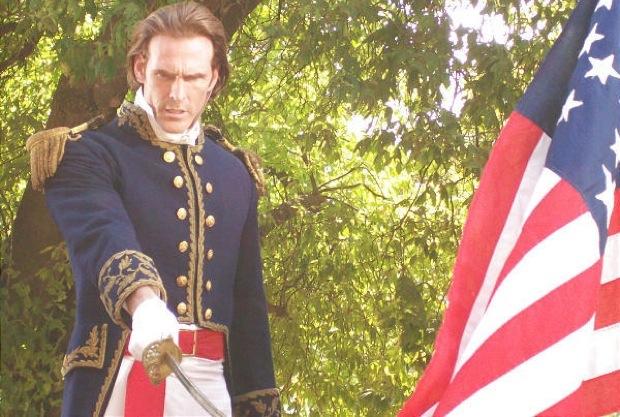 A-Mormon-President